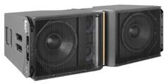 Alcons Audio al prolight+sound 2014